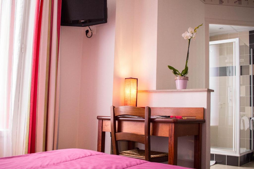 65548696 - Hotel Sejour Fleuri