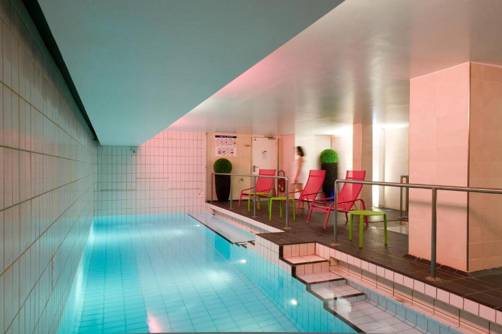 Best deals for aparthotel adagio paris centre tour eiffel for Apparthotel en france