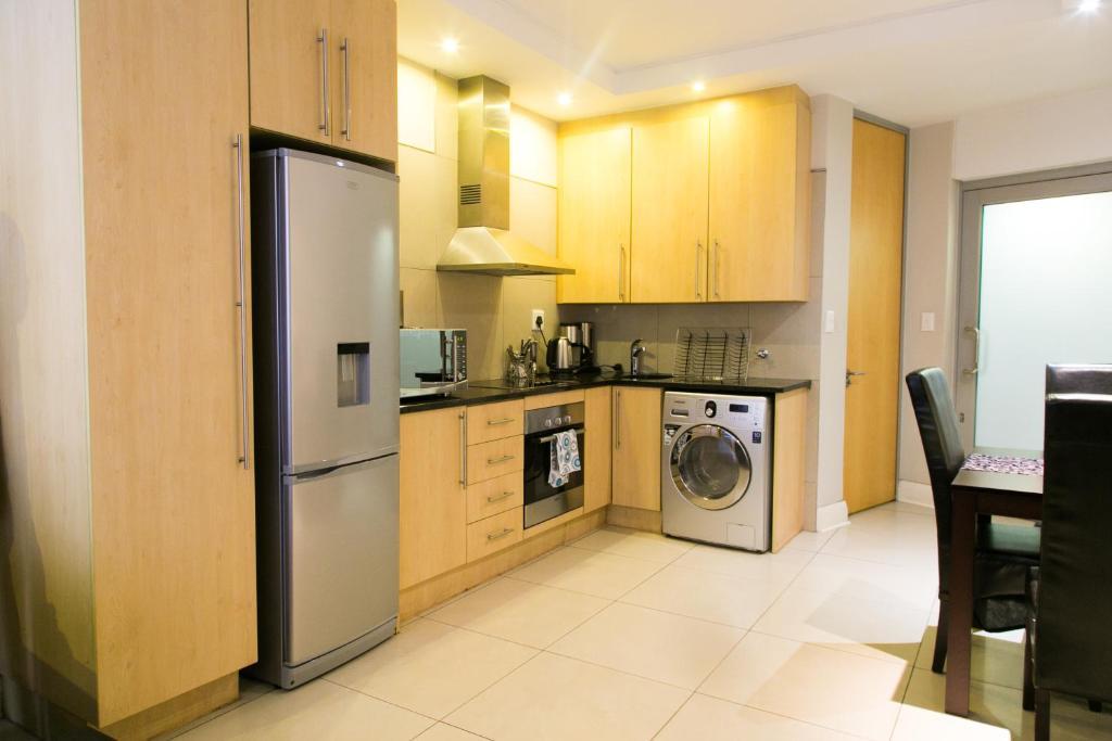 Sandton Apartments - Hydro, Johannesburg, South Africa ...