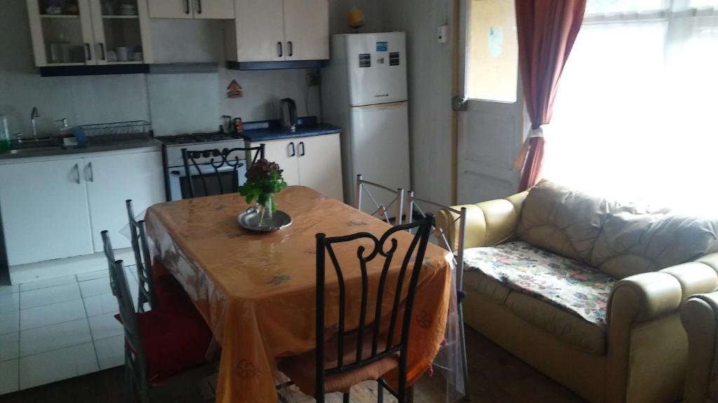 Casa de vacaciones casa temuco chile temuco for Booking casas