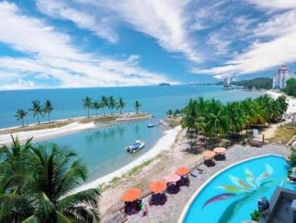 Port Dickson Seaview Private Apartments