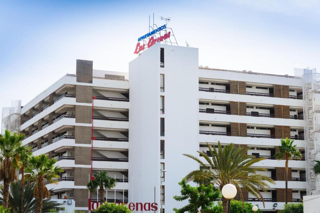 Apartamentos las arenas playa del ingles spain - Apartamentos monterrey playa del ingles ...