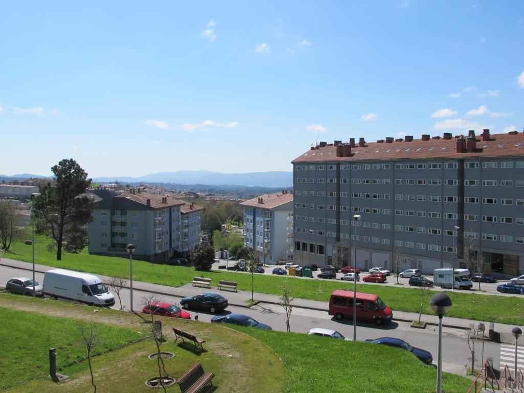 Apartamentos cancelas espanja santiago de compostela - Apartamento santiago de compostela ...
