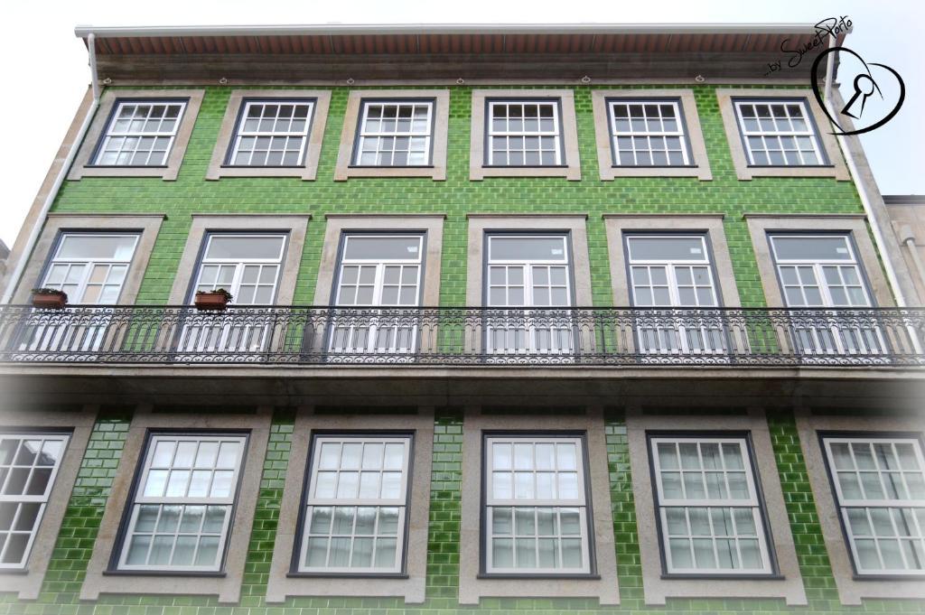 Apartment flores street portugal oporto - Booking oporto apartamentos ...