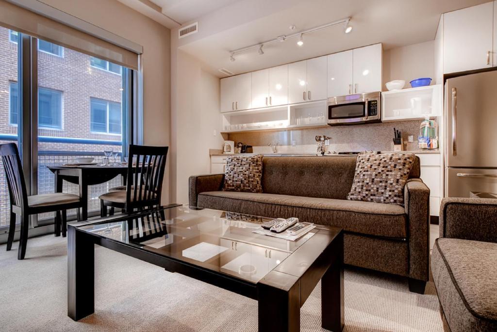 Aparthotel global luxury suites at georgetown ee uu for Appart hotel washington