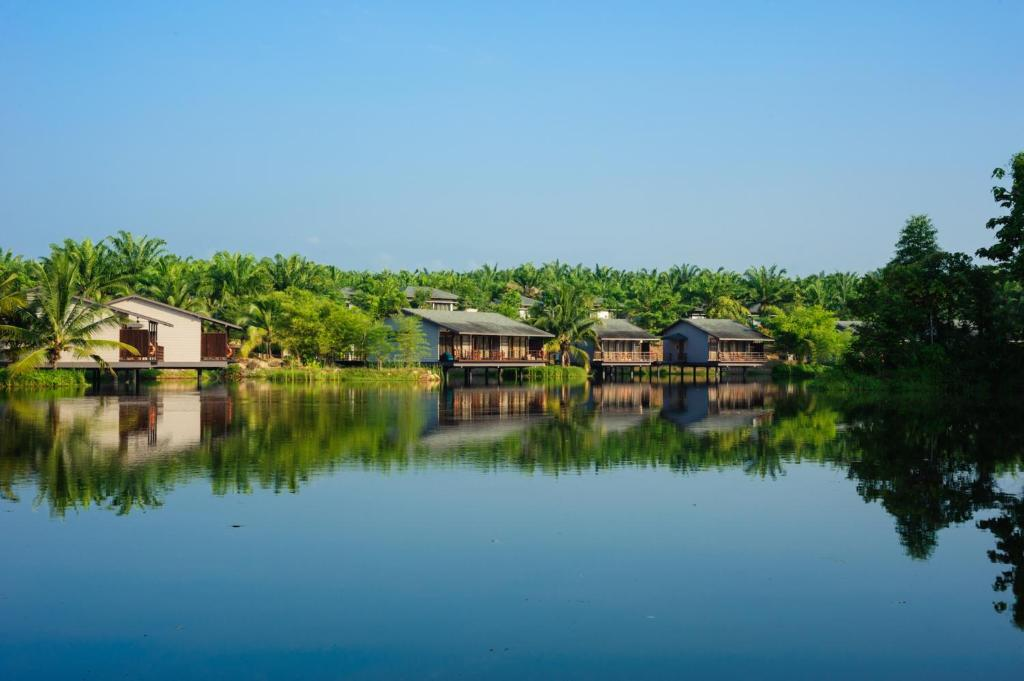 Mangala Resort and Spa