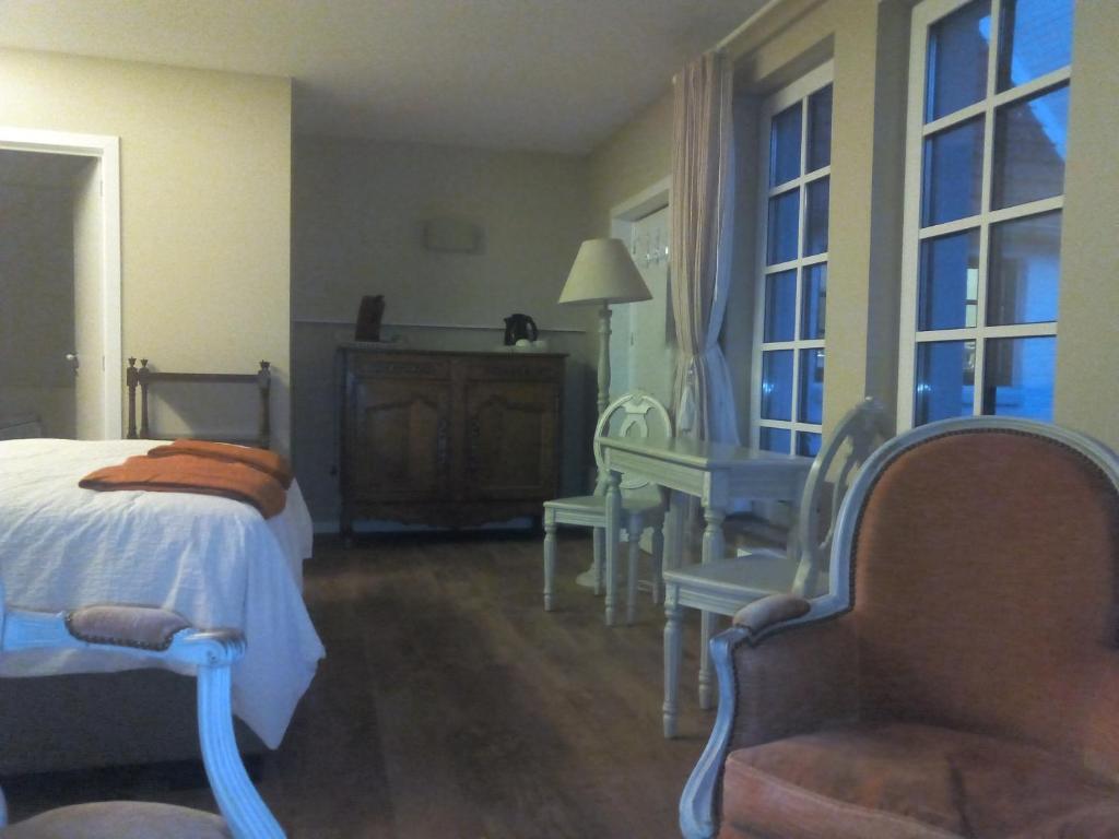 Bed and breakfast ros & marc (belgië wezembeek oppem)   booking.com