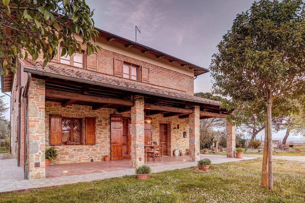Casa Enrica