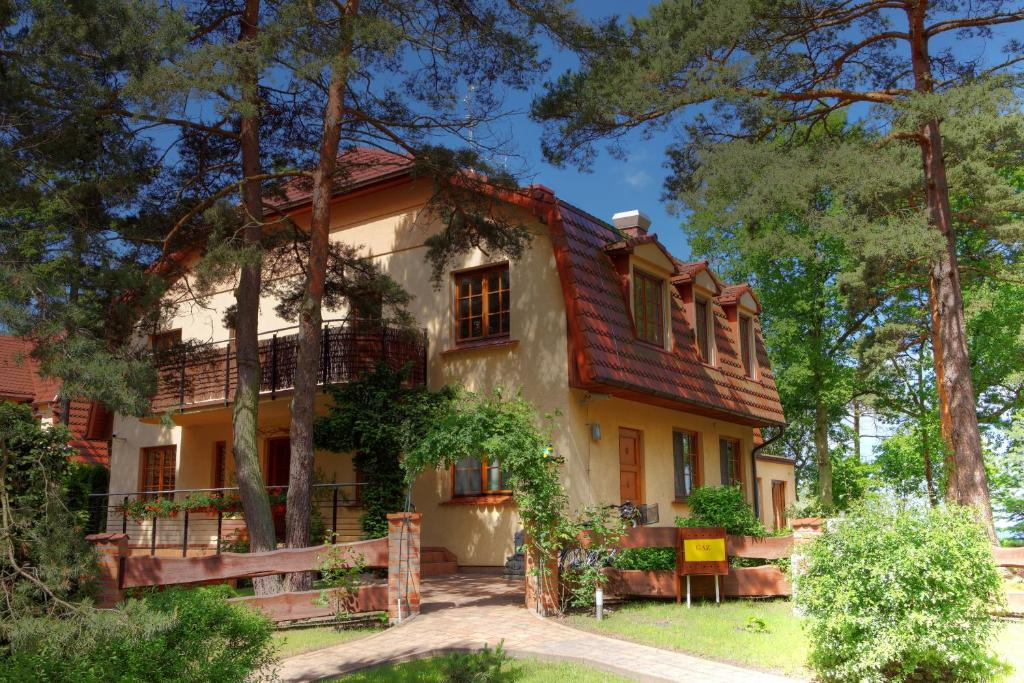 Pobierowo Wy Spa Hotel