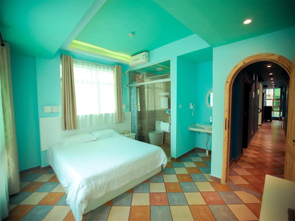 Sanya Muhai Time Hostel