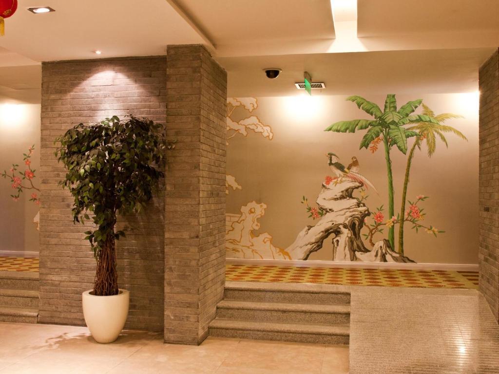 Xijiangnan Business Hotel