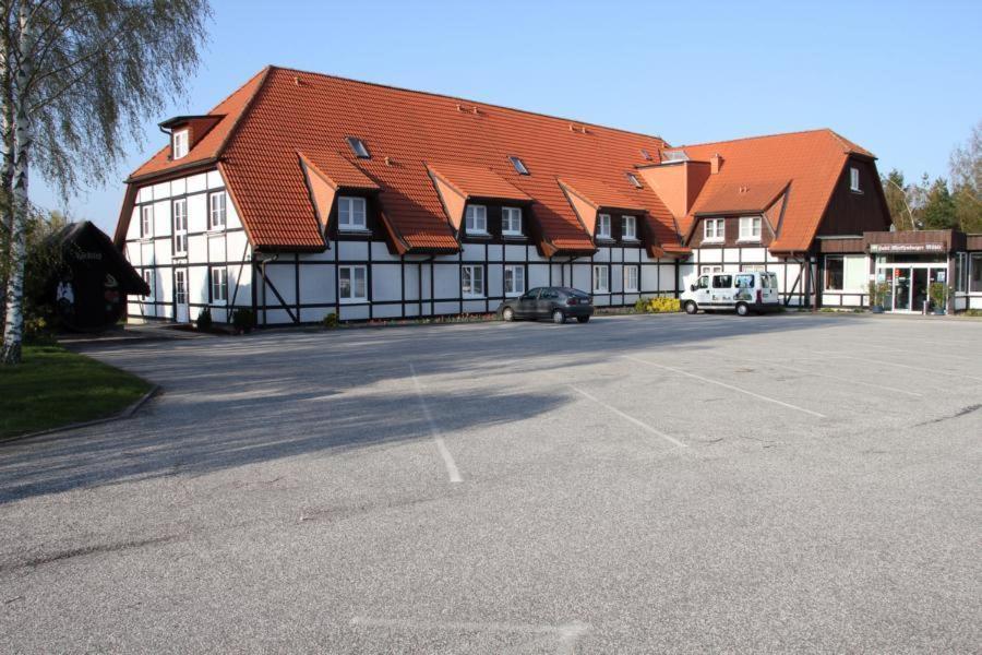 Booking Com Hotel Restaurant Mecklenburger Muhle Wismar