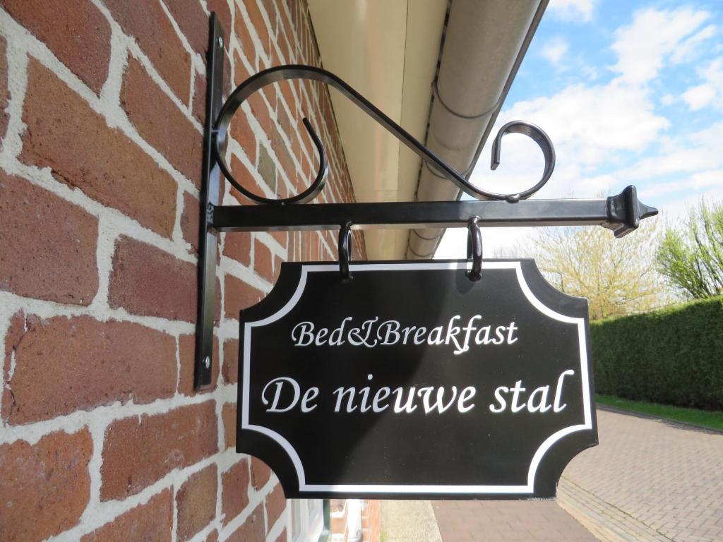 Bed & breakfast de nieuwe stal (nederland heeswijk dinther ...
