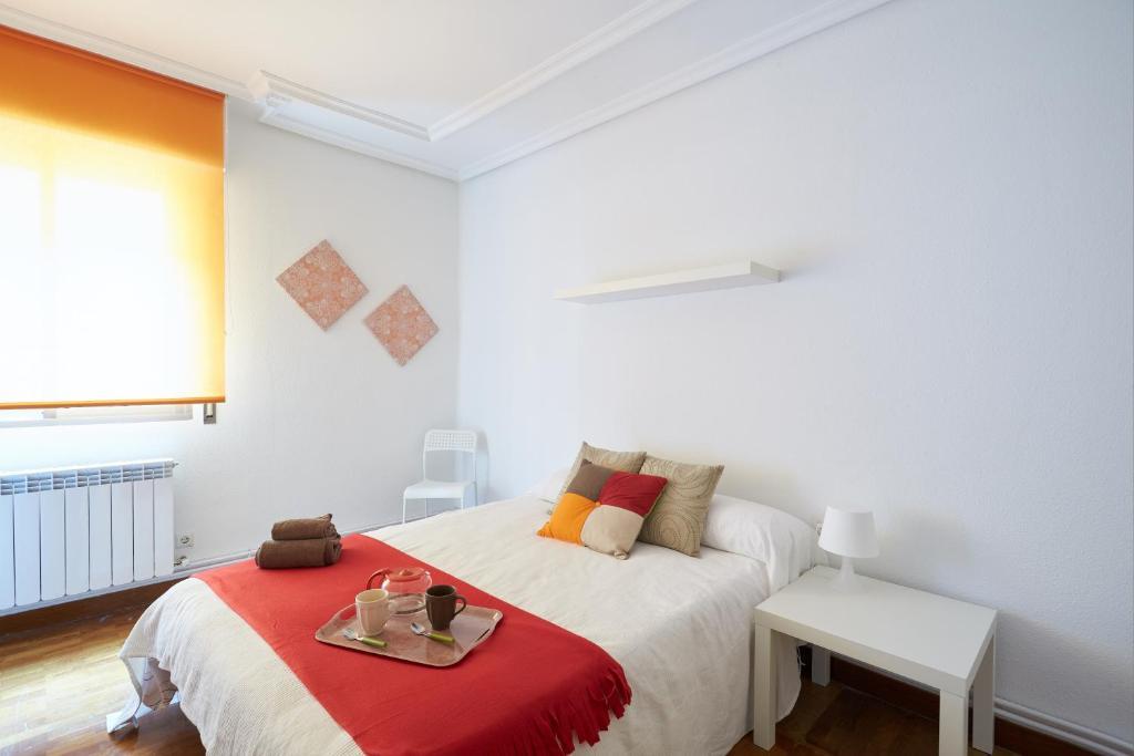 Apartamento Vistabella II (España Pamplona) - Booking.com