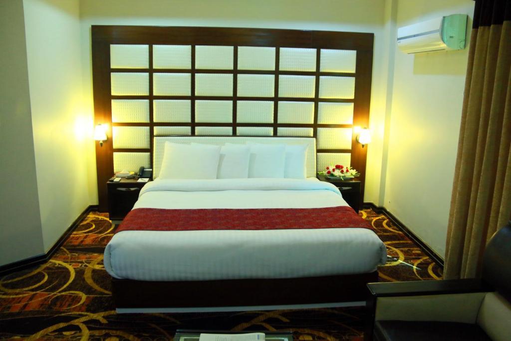 Hotel One Abbottabad