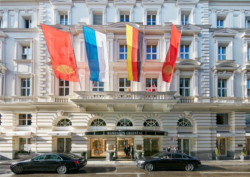 8c5e30d7b فنادق ماندران أوريانتال (ألمانيا ميونخ) - Booking.com