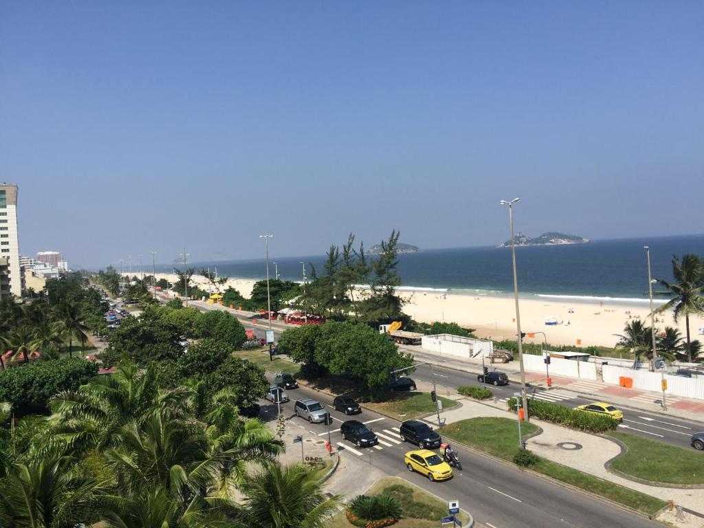 Apartamento avenida lucio costa brasil r o de janeiro - Apartamentos avenida ...