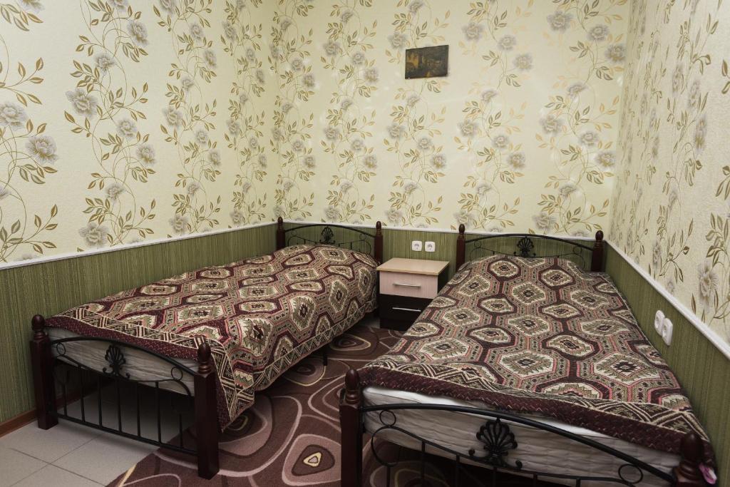 Inn near Uralmash metro station