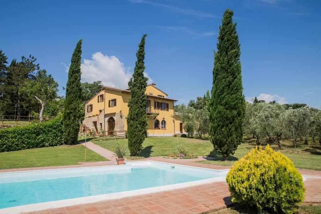Agriturismo Le Anfore