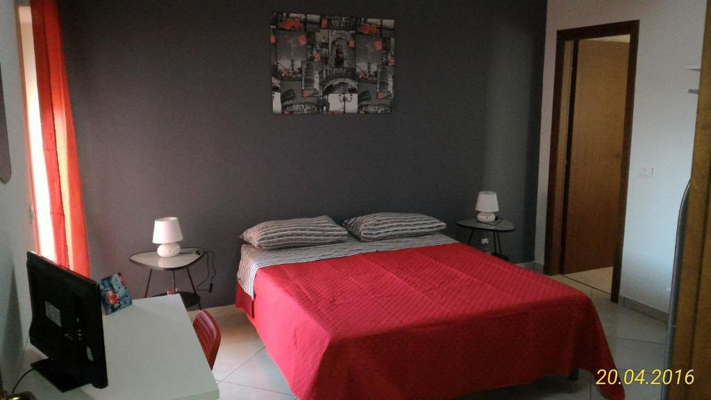 Bed and Breakfast Oasi