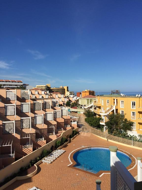 Apartment Orlando Tenerife, Adeje, Spain - Booking.com