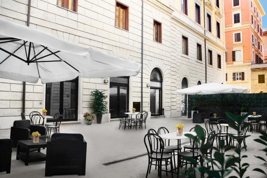 Roma Resort Termini, Rome, Italy - Booking.com