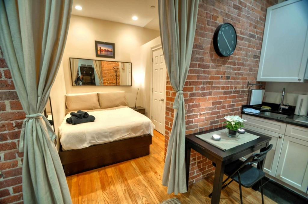 The Cozy Apartment, New York City, NY - Booking.com
