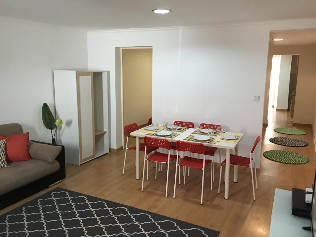 Apartamento sol portugal lisboa - Apartamentos en lisboa centro booking ...