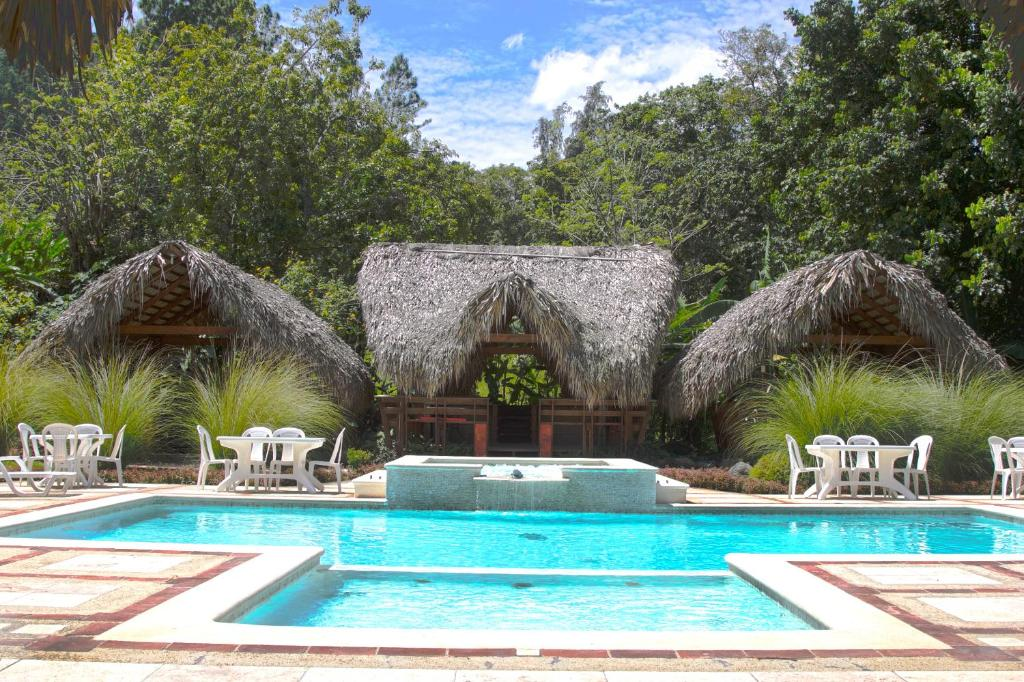 Villas jarabacoa dominican republic for Villas en jarabacoa