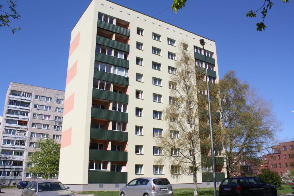 Seaside Liepaja Apartment