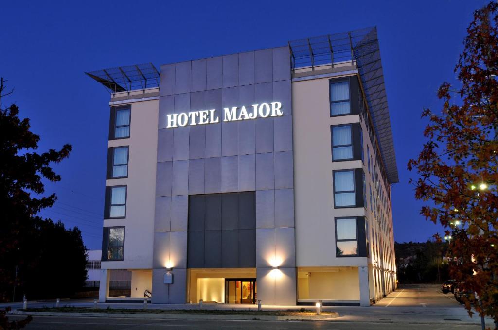 Hotel Major(梅杰酒店)