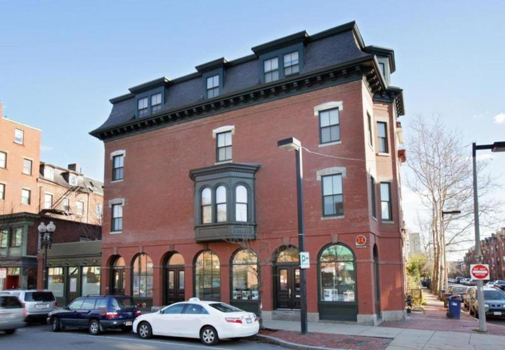 Apartment Short Term Rentals Boston, MA - Booking.com