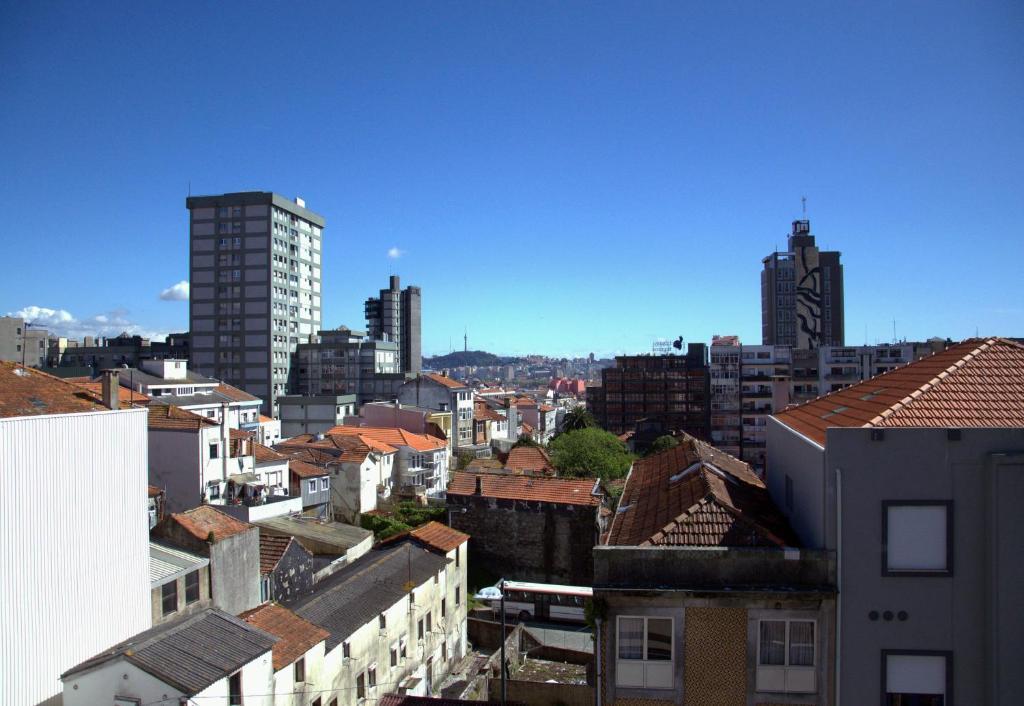 Apartamento oporto trindade portugal porto - Booking oporto apartamentos ...