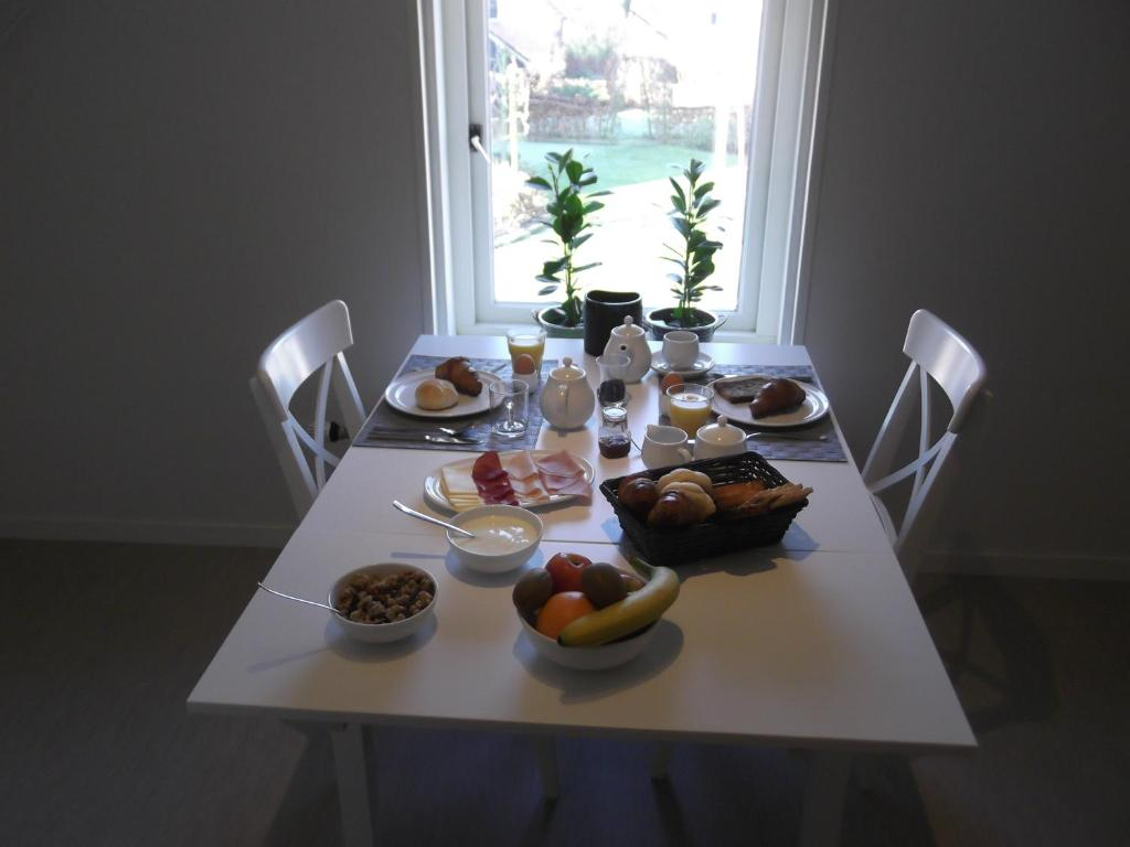 Booking.com: bed and breakfast het stift   weerselo, nederland
