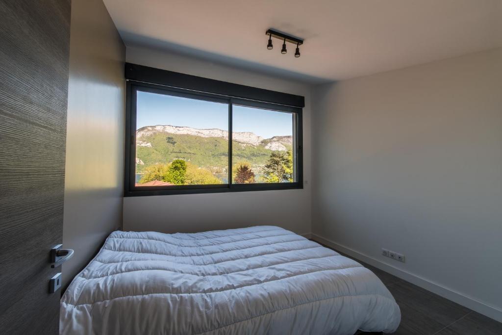 Apartamento la verri re du lac fran a s vrier - Foto verriere ...