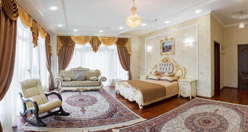 Отзывы Grand Hotel
