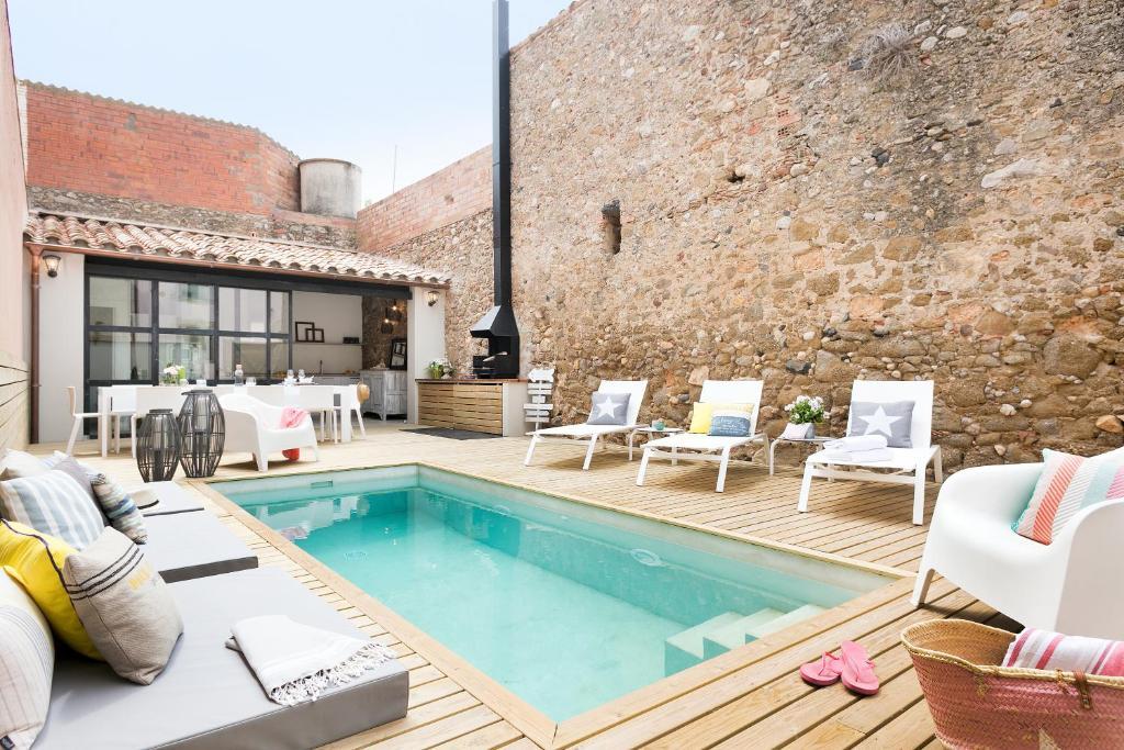 بيت عطلات marenya house إسبانيا la tallada booking.com