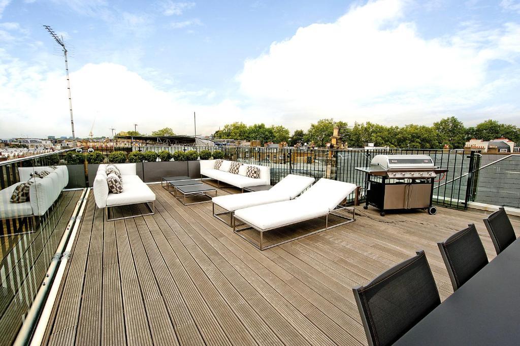 Apartment uber london kensington house uk for 11182 gates terrace