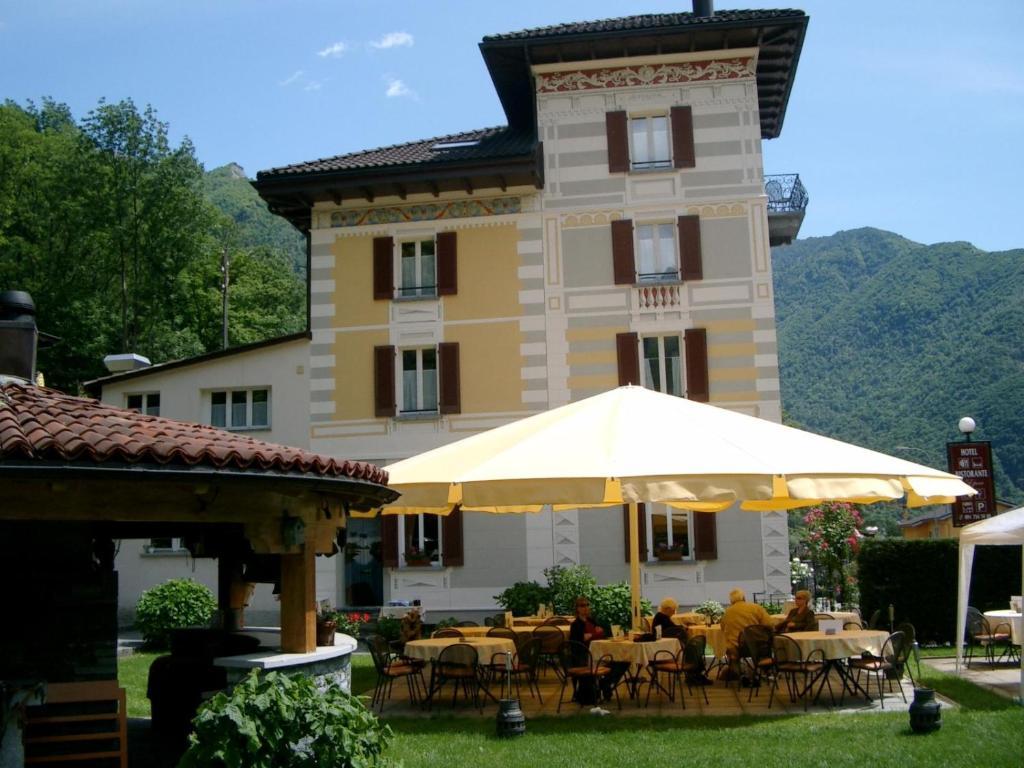 Bed & Breakfast Villa d'Epoca