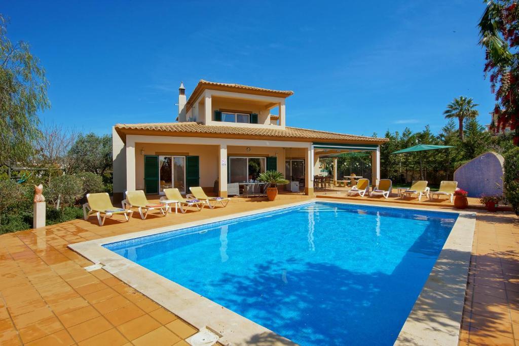 المسبح في Casa Alha أو بالجوار
