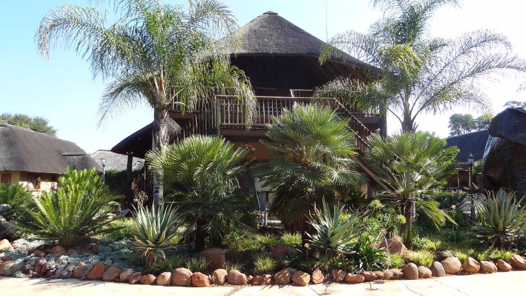 Lodge Of Dreams
