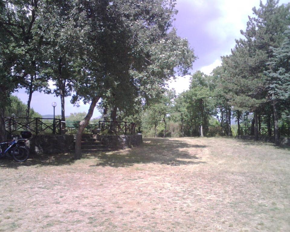 Casa de campo La Quercia (Italia Mantignana) - Booking.com