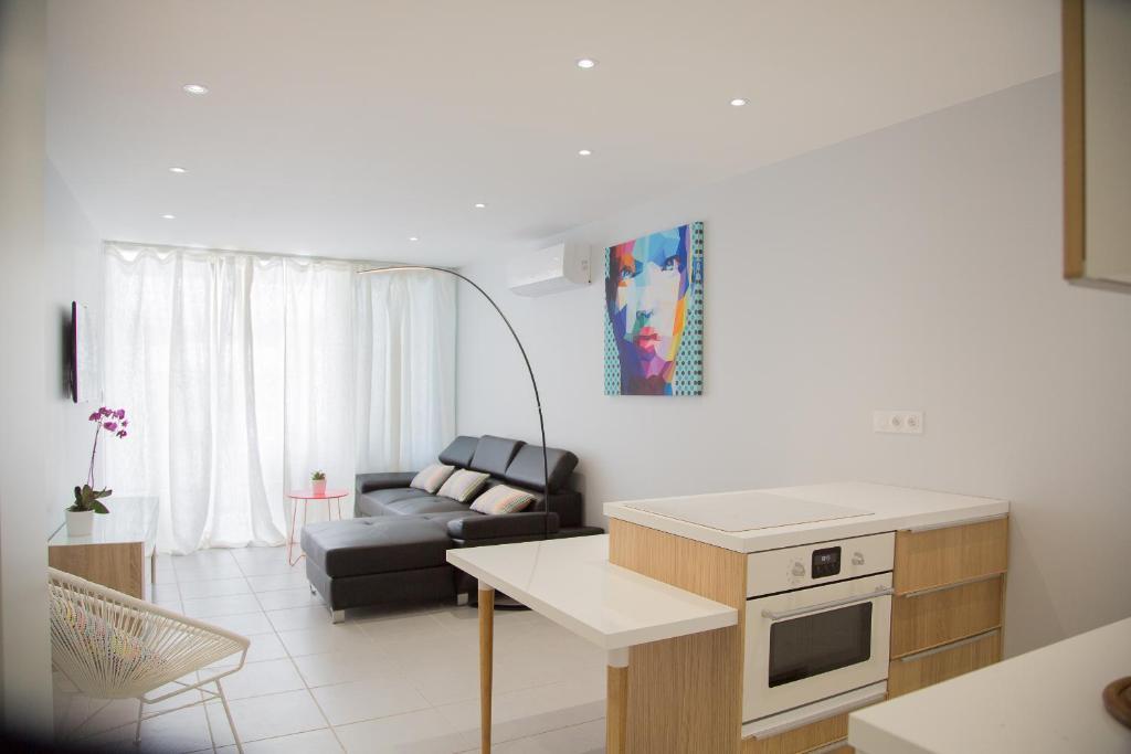 Appartement Naturiste Village - FLAMINGO (França Cap d'Agde ... on