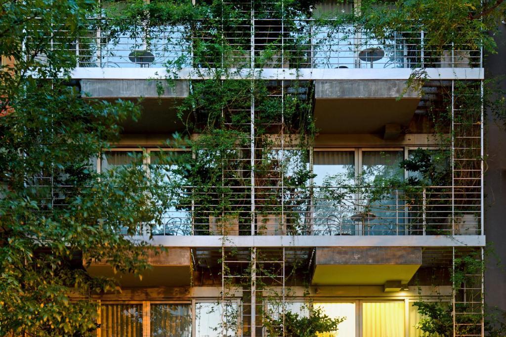 Palo Santo Hotel (Argentina Buenos Aires) - Booking.com