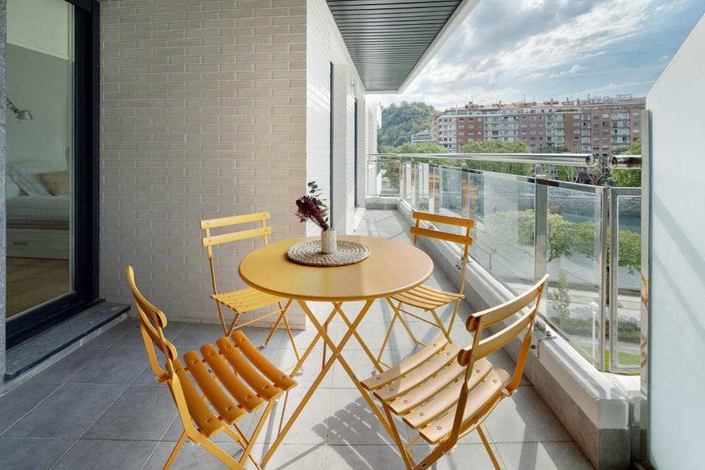 Departamento River Terrace 3 (España San Sebastián ...
