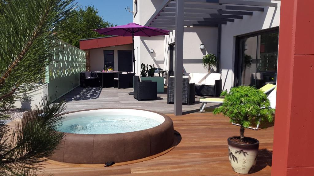Casa de temporada Le Gallus (França Boersch) - Booking.com