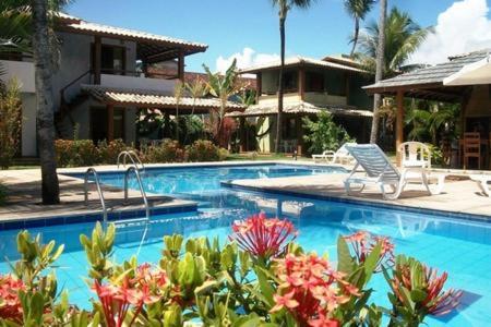 A piscina localizada em Residence Maria Vittoria ou nos arredores