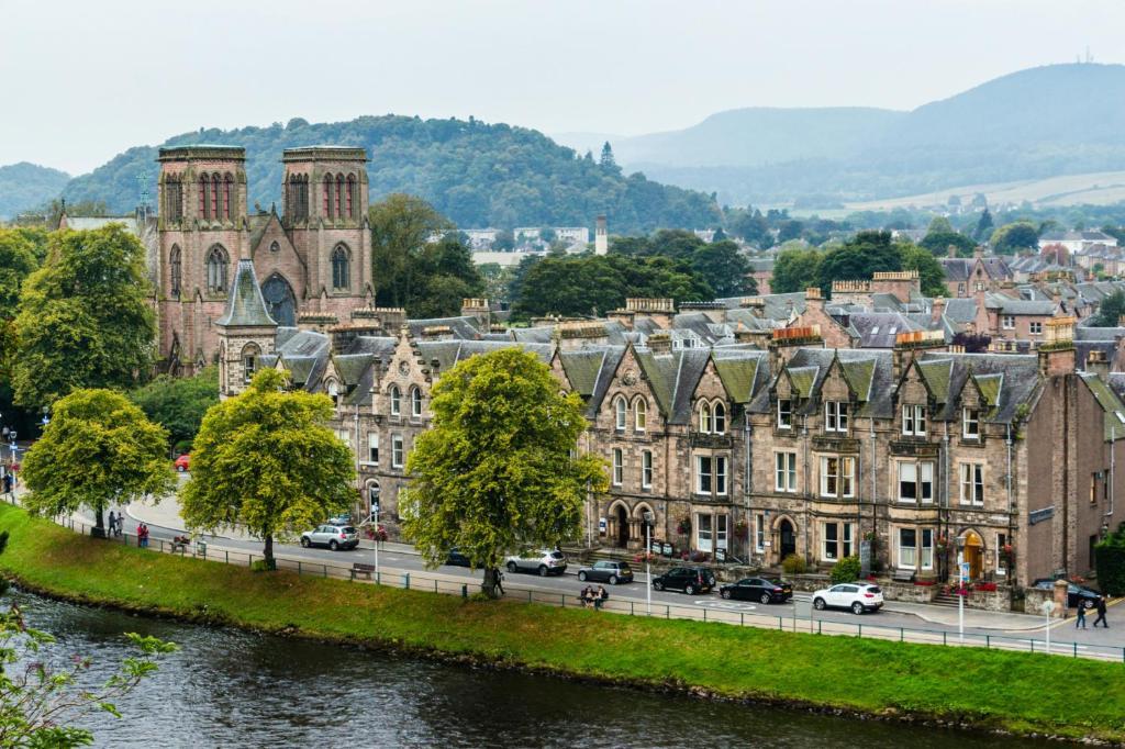 Dicas de hotéis em Inverness