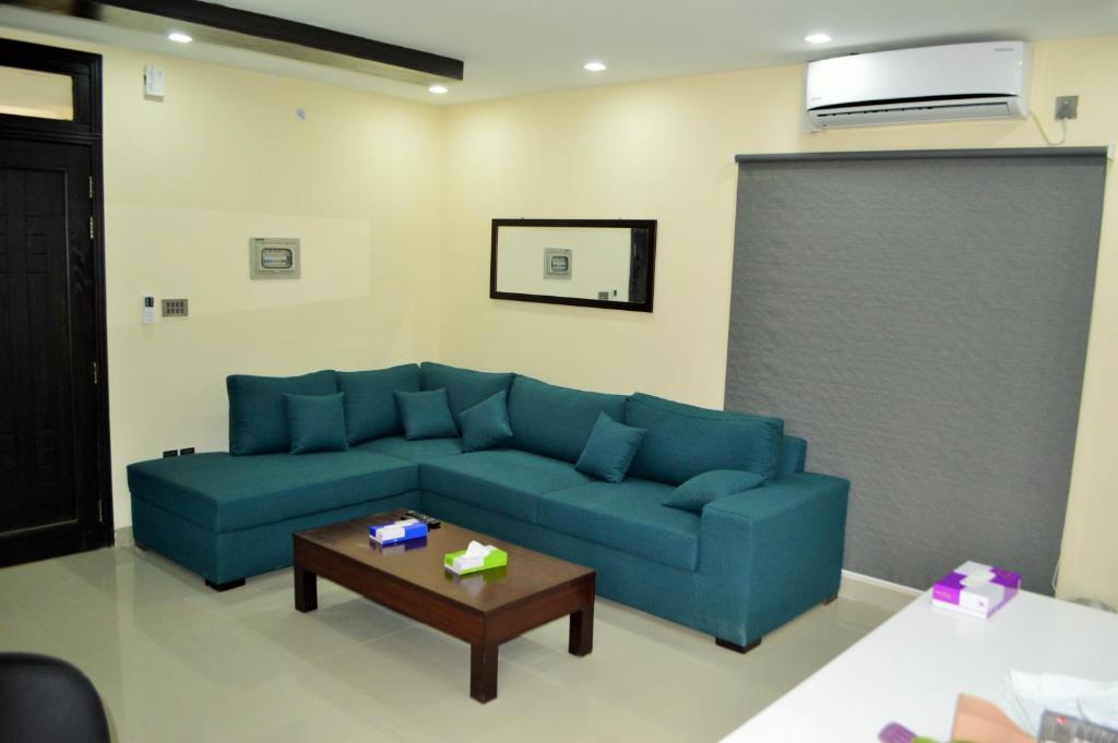Intellectual Suites - Bahria Town