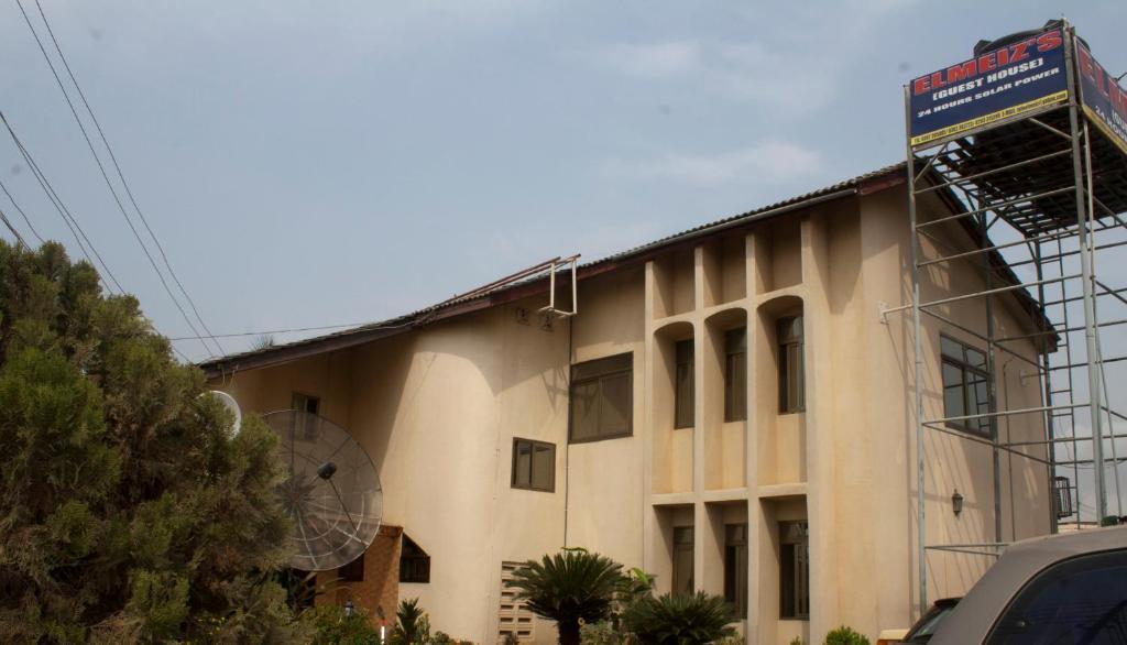 Elmeiz Place Guest House